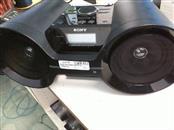 SONY Boom Box ZS-BTY50